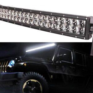 Προβολείς LED αυτοκινήτου