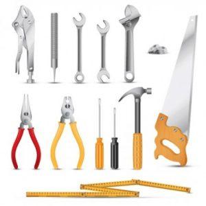 Έξυπνα εργαλεία