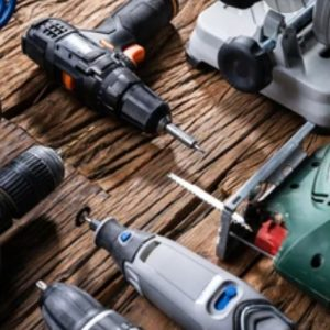 Επαναφορτιζόμενα εργαλεία μπαταρίας λιθίου