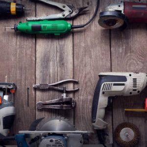 Eξειδικευμένα ηλεκτρικά εργαλεία